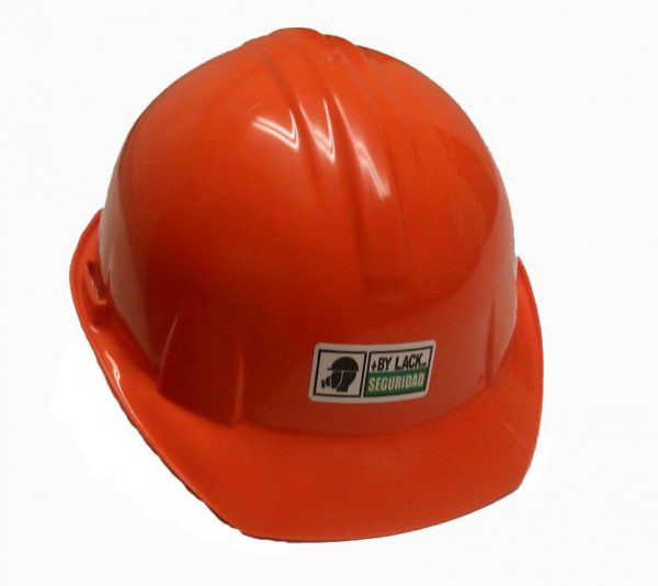 CASCO DE SEGURIDAD MSA, SUSPENSIÓN DE MATRACA