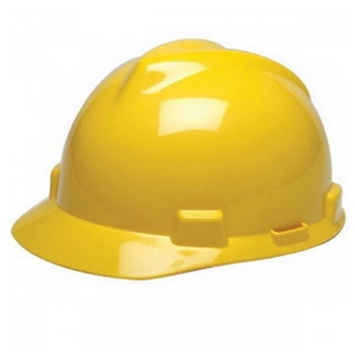 La importancia de usar casco de seguridad