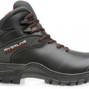calzado de seguridad con casco de policarbonato riverlin 2