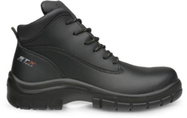 calzado de seguridad con casco de policarbonato riverlin 3