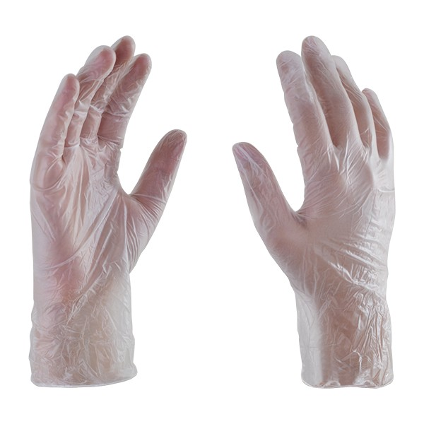 Características principales de los guantes con nitrilo