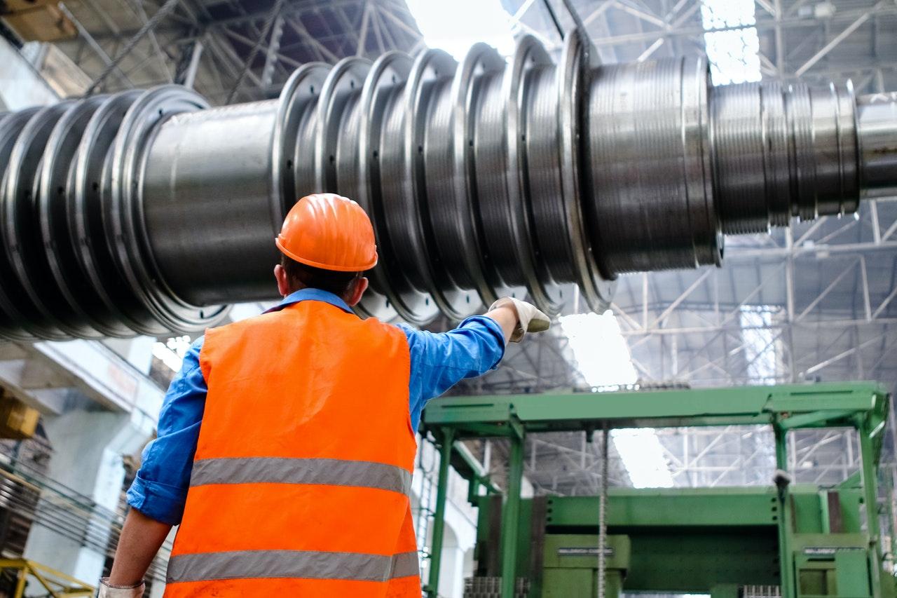 ¿Por qué son importantes los chalecos de seguridad industrial en el lugar de trabajo?
