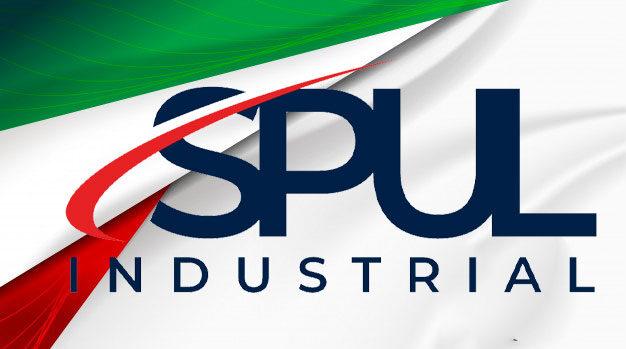 Spul Industrial